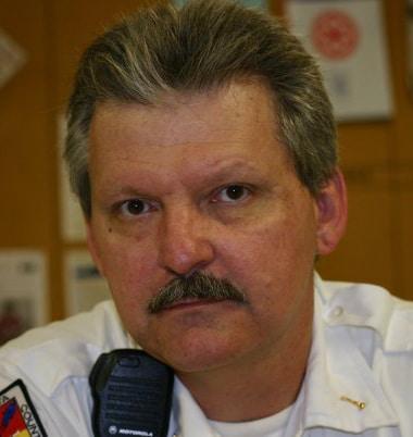 Douglas E. Wolfe