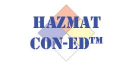 Introducing HAZMAT Con-ED